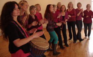 Viva choir