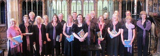 Ashburton singers